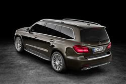 Gls 63 4Matic 5Dr 7G-Tronic Petrol Estate