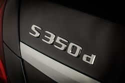 S350d AMG Line 4dr 9G-Tronic Diesel Saloon