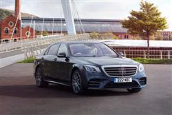 Car review: Mercedes-Benz S350d