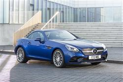 Car review: Mercedes-Benz SLC 200