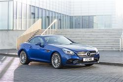 Car review: Mercedes-Benz SLC 300
