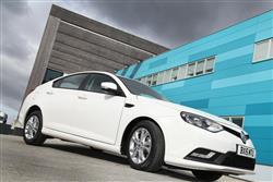 Car review: MG6