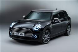 Car review: MINI Clubman Cooper D
