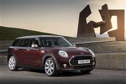Car review: MINI Clubman