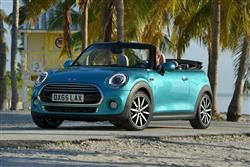 Car review: MINI Convertible
