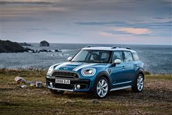 Car review: MINI Countryman