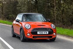 Car review: MINI 3-Door Hatch