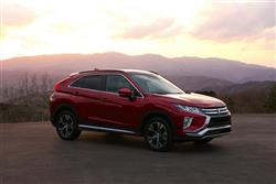 Car review: Mitsubishi Eclipse Cross 2WD