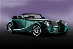 Car review: Morgan Aero 8