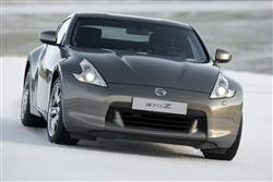 Car review: Nissan 370Z