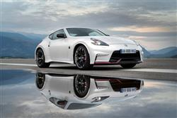 Car review: Nissan 370Z Nismo