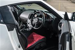3.7 V6 [344] Nismo 3Dr Petrol Coupe