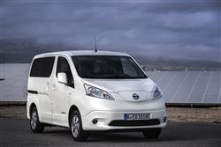 Env200 Electric 80kW Acenta Van Auto 40kWh