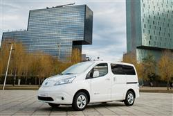Env200 Electric Acenta Rapid Van Auto