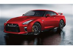 Car review: Nissan GT-R