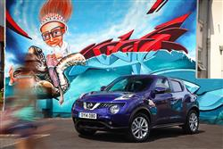 Car review: Nissan Juke 1.6 DIG-T