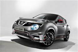 Car review: Nissan Juke Nismo
