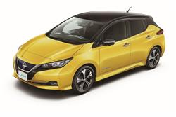 Acenta 30Kwh 5Dr Auto Electric Hatchback