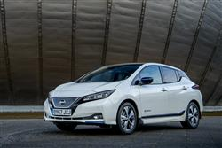 Car review: Nissan LEAF