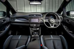 110Kw Acenta 40Kwh 5Dr Auto Electric Hatchback