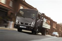 Swb Diesel 35.13 dCi Chassis Cab