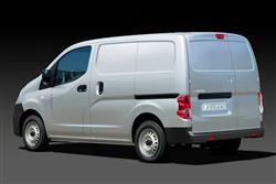 Diesel 1.5 dCi Tekna Van