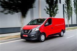 2.7T L1 Diesel 1.6 dCi 120ps H1 Acenta Van
