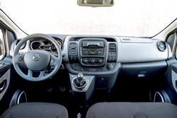 2.7T L1 Diesel 1.6 dCi 95ps H1 Visia Van