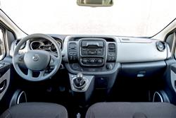 2.7T L1 Diesel 1.6 dCi 120ps H1 Tekna Van