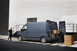 F33 L1 Diesel 2.3 Dci 130Ps H1 Se Van