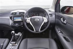 1.2 Dig-T Tekna 5Dr Petrol Hatchback