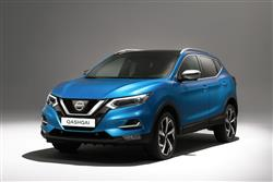 Car review: Nissan Qashqai 1.2 DIG-T