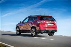 1.6 Dci Acenta [smart Vision Pack] 5Dr Xtronic Diesel Station Wagon