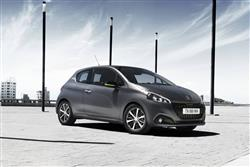 Car review: Peugeot 208 1.0L PureTech 68
