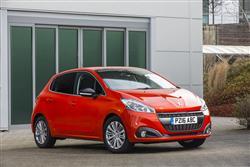 Car review: Peugeot 208 1.6L BlueHDi 75