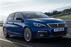 1.5 BlueHDi 130 Allure 5dr Diesel Hatchback