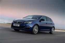 Car review: Peugeot 308 1.6 BlueHDi 120