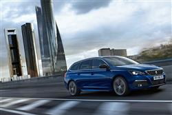 1.5 BlueHDi 100 Active 5dr Diesel Estate