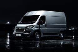 335 L2 Diesel 2.0 BlueHDi H2 Van 130ps