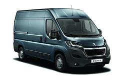 333 L1 Diesel 2.0 Bluehdi H1 Window Van 110Ps
