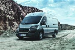 335 L3 Diesel 2.0 BlueHDi H2 Professional Van 130ps