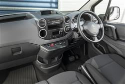 1.5 BlueHDi 120 Compact 6dr Diesel Estate