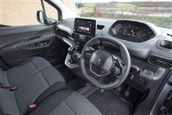 Standard Diesel 1000 1.5 BlueHDi 130 Professional Van EAT8