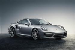 Car review: Porsche 911 Turbo