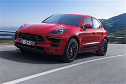 Car review: Porsche Macan GTS