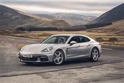 Car review: Porsche Panamera 4S Diesel