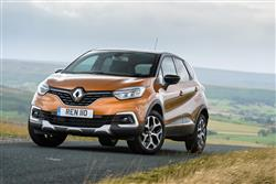 Car review: Renault Captur dCi 90