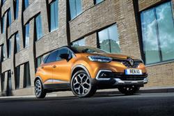 Car review: Renault Captur TCe 90