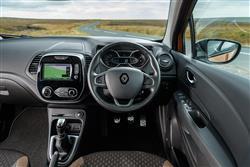 0.9 Tce 90 Dynamique Nav 5Dr Petrol Hatchback