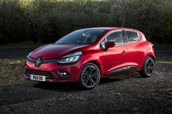 Car review: Renault Clio
